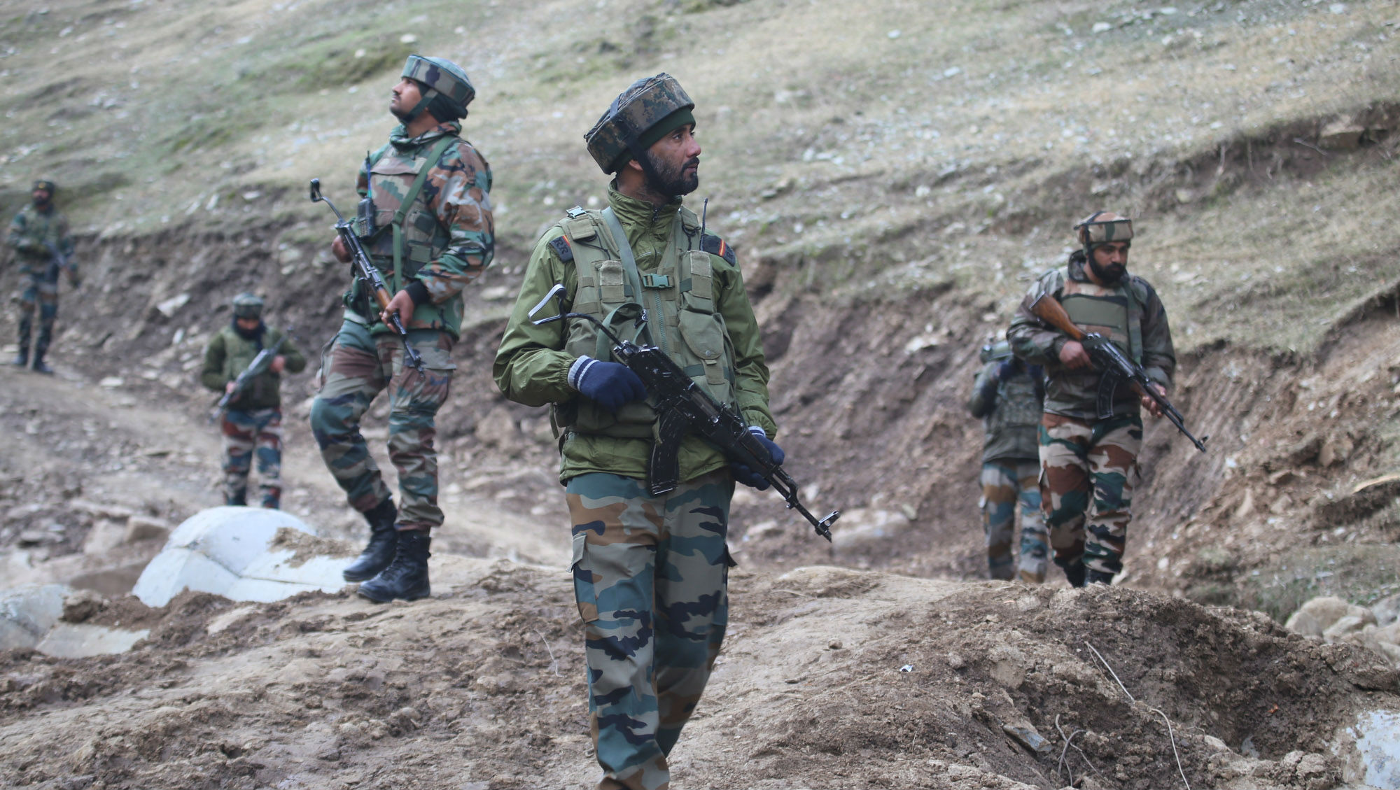 FATF Watching Pakistan As It Scales Up Efforts to Push Terrorists Across LOC in Jammu and Kashmir