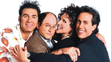 Netflix Acquires Rights For American Sitcom Seinfeld After Having to Give Away 'Friends' and 'The Office'