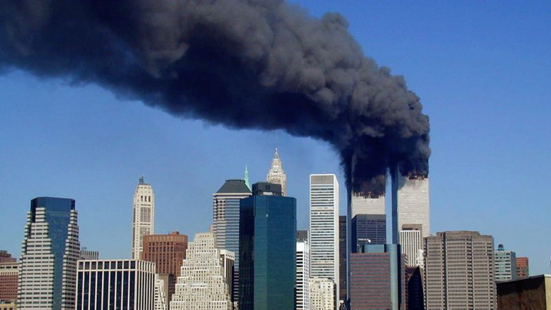 9/11 Attacks 18th Anniversary: From Attack on Twin Towers of World Trade Center to Pentagon, What Happened on September 11, 2001