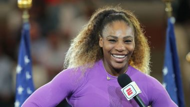 Serena Williams 38th Birthday Special: 5 Remarkable Matches Featuring American Tennis Great, Watch Videos