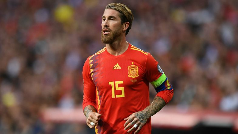 Spain vs Faroe Islands, Euro 2020 Qualifiers Live Streaming & Match Time in IST: How to Get Live Telecast of ESP vs FRO on TV & Football Score Updates in India