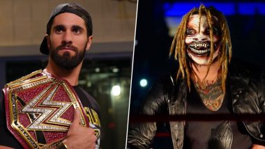 Seth Rollins Curb Stomps The Fiend After WWE Raw Sept 23, 2019 Episode Goes Off-Air (Watch Videos)