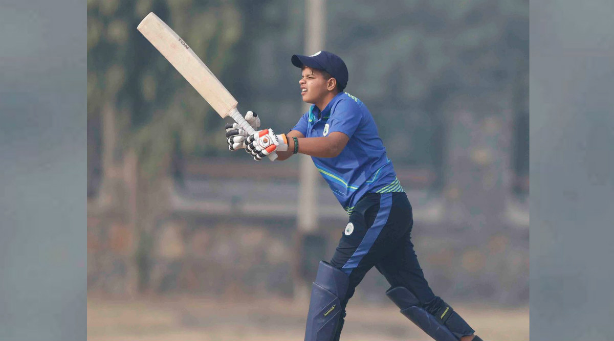 Shafali Verma Surpasses Sachin Tendulkar's Record, Becomes Youngest Indian Cricketer to Smash International Fifty