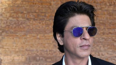 Shah Rukh Khan on #MeToo Movement: If Somebody Misbehaves It's Not Going to Go Untouched Now