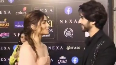 Alia Bhatt Reveals Her Nickname For Shahid Kapoor at IIFA 2019 and It Has a Ramayana Connection (Watch Video)