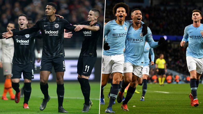 Guardiola praises Man City defence after 3-0 Champions League win