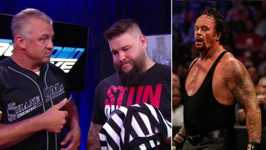 WWE SmackDown Sept 10, 2019 Results and Highlights: Shane McMahon Fires Kevin Owens; Chad Gable Advances to The Final of King of The Ring (View Pics & Videos)