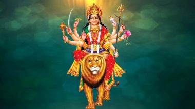 Navratri 2019 Dates, Download Free Hindu Calendar in PDF: Tithi, Day-Wise Significance of Sharad Navaratri and Puja Vidhi to Worship Nine Forms of Goddess Durga
