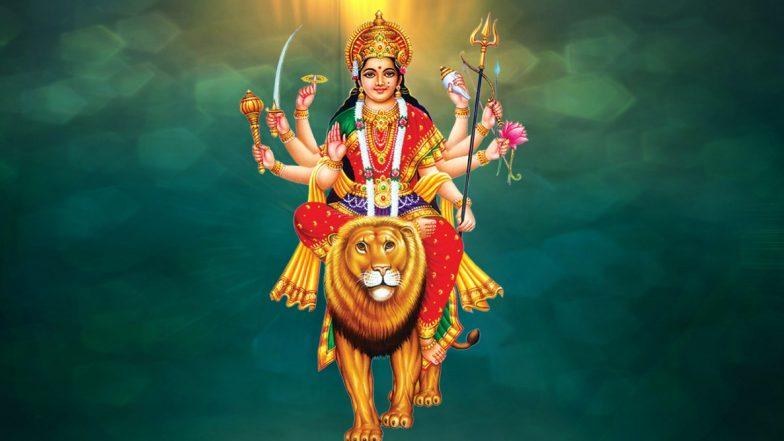 Navratri 2019 Dates, Download Free Hindu Calendar in PDF: Tithi, Day-Wise Significance of Sharad Navaratri and Puja Vidhi to Worship Nine Forms of Goddess Durga