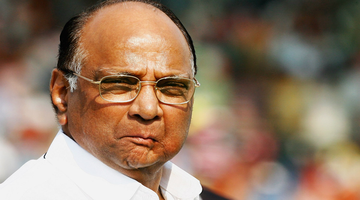 Maharashtra Government Formation: Don't Know Why Governor Not Calling Single Largest Party, Says NCP Chief Sharad Pawar