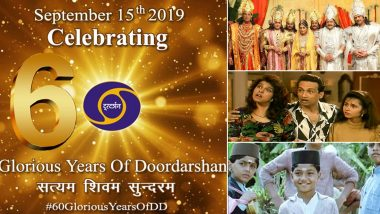 Doordarshan Turns 60: Mahabharat, Dekh Bhai Dekh, Malgudi Days - The Unforgettable Classic Shows of the '90s