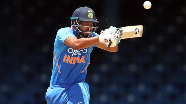 Live Cricket Streaming of India A vs South Africa A 2019, 5th Unofficial ODI on Star Sports and Hotstar: Watch Free Telecast of IND vs SA Match on TV and Online