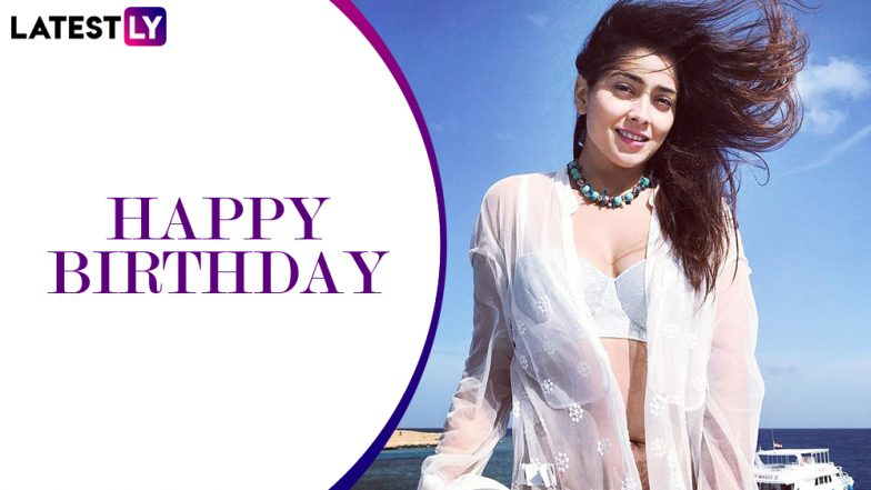 Shriya Saran Birthday: These Insta Pics of the Manam Actress Will Give You #StyleGoals and #WanderlustVibes