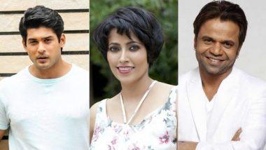 Bigg Boss 13: Siddharth Shukla, Meghna Malik, Rajpal Yadav To Participate In Salman Khan's Show?
