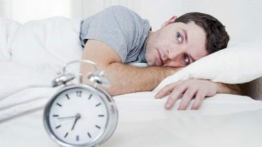 Lack of Sleep May Lead to Cardiovascular Diseases: Study