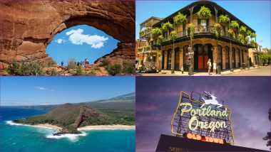 Best Places in the US for Solo Travellers: Moab in Utah to Memphis in Tennessee, Here Are Top Eight Places You Must Explore