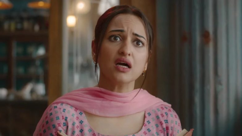 Sonakshi Sinha Funny Memes Take Over the Internet After She Fails to Answer a Simple Question on Ramayana in KBC 11