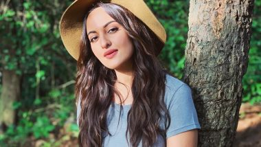Sonakshi Sinha: It Is Important To Value the Environment We Live in and Make Sure That It's Beautiful
