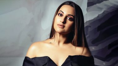 Sonakshi Sinha Becomes Shotgun Jr and Shuts Up Haters Who Quizzed Her On Ramayan During Her AMA Session With Fans