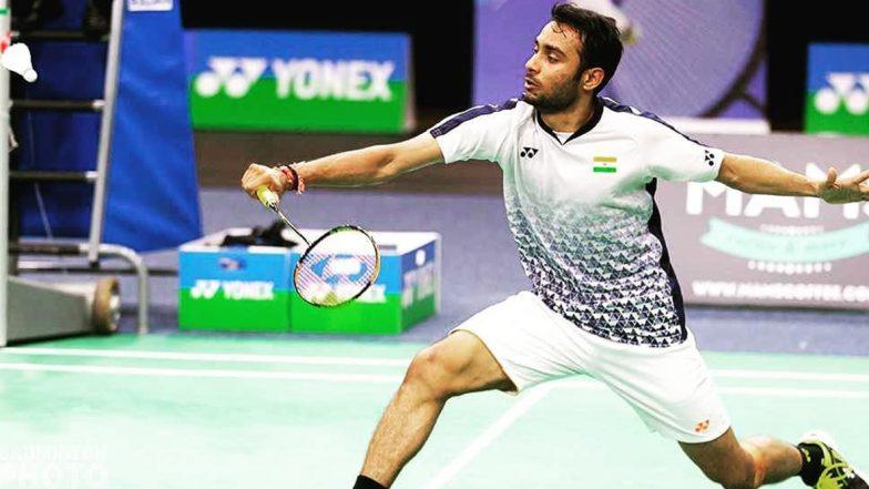 Sourabh Verma Wins Vietnam Open 2019, Indian Badminton Player Defeats Sun Fei Xiang in the Final to Clinch Title