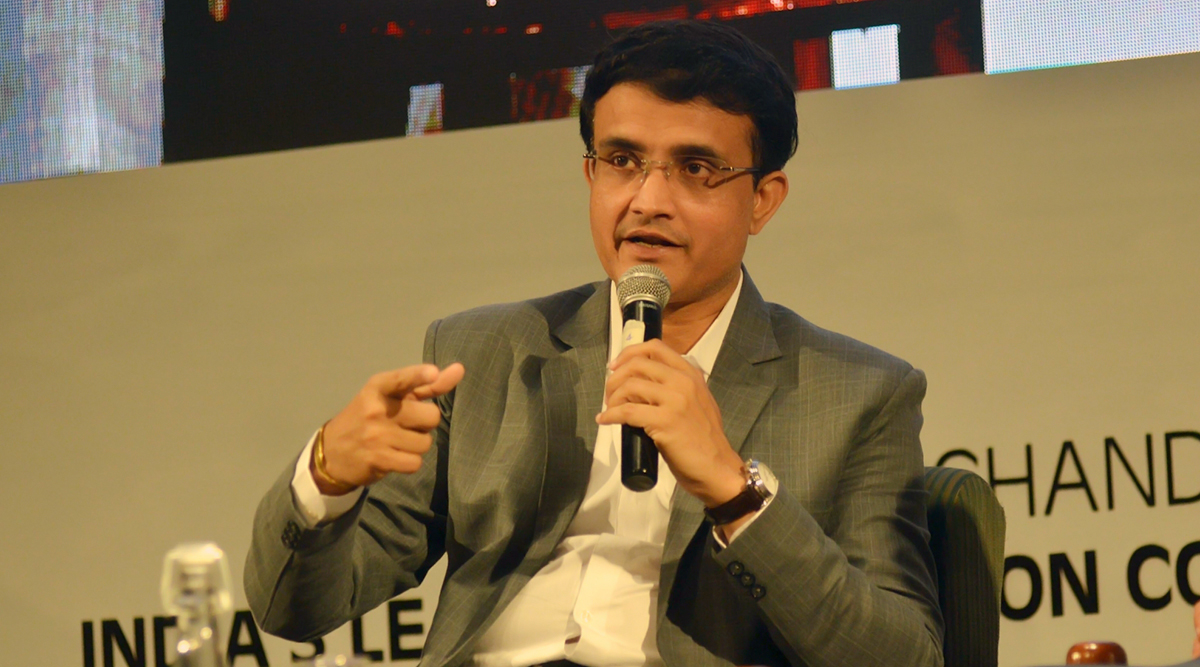 Very Happy for Rohit Sharma, Don't Need to Say He Is a Top Batsman: BCCI President-Elect Sourav Ganguly