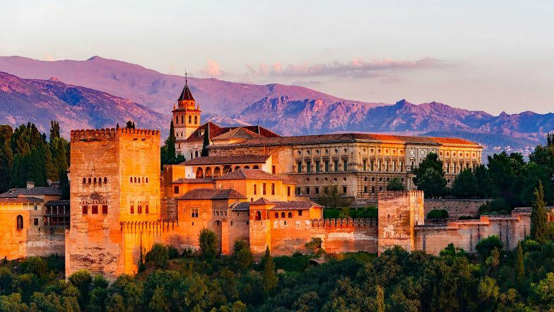 Spain Is World's Best Country to Visit in 2019: Here Are Top-5 Nations With Scenic Travel Destinations According to World Economic Forum