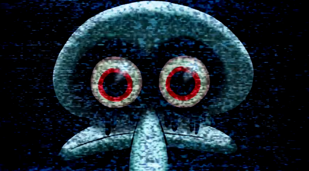 Squidward's Suicide Theory 'Confirmed' by SpongeBob Squarepants Makers, and Reddit Is Freaking Out!