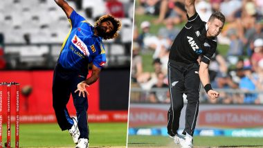 Live Cricket Streaming of Sri Lanka vs New Zealand 2nd Twenty20 on Sony ESPN and SonyLIV: Check Live Cricket Score, Watch Free Telecast of SL vs NZ T20I 2019 on TV and Online