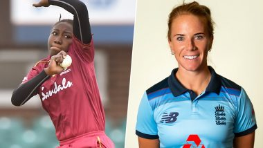 Women Big Bash League 2019–20: Stafanie Taylor and Lauren Winfield to Play for Adelaide Strikers in the Upcoming Season