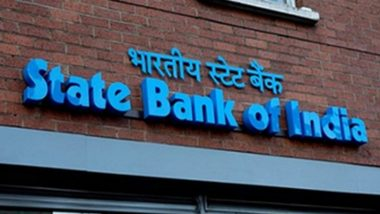 SBI to Adopt Repo Rate as External Benchmark for All Floating Rate Home and Retail Loans From October 1