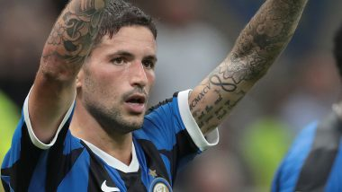 Inter Milan vs Udinese 2019, Match Result: Milan Reclaims Top Spot in Serie A 2019 Standings After Defeating the Italian Football Club 1–0