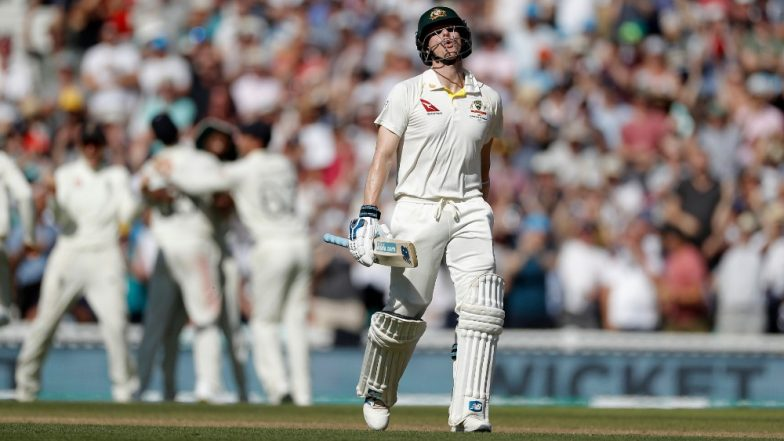 Steve Smith Equals Sunil Gavaskar's 49-Year-Old Record with His Last Innings in Ashes 2019 Test Series