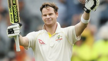 Steve Smith Keen To Take Few Weeks Off After Ashes 2019 Show