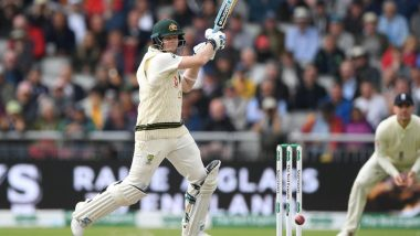 Live Cricket Streaming of England vs Australia Ashes 2019 Series on SonyLIV: Check Live Cricket Score, Watch Free Telecast of ENG vs AUS 4th Test Day 3 on TV & Online