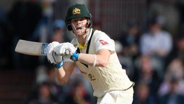 Australia vs New Zealand, 3rd Test 2019-20: Steve Smith Makes Slowest Start of His Career