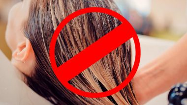 Don T Use Hair Conditioner After A Nuclear Explosion Says Scientists Here S Why Latestly