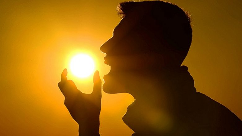 National Nutrition Week 2019: Are You Among 70% Indians With Vitamin D Deficiency? 5 Signs You Are!