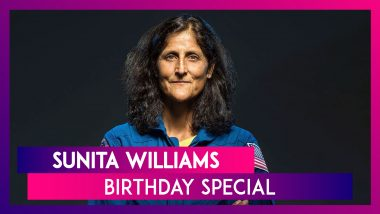 Sunita Williams Birthday: Motivating Quotes by Indian-American NASA Astronaut