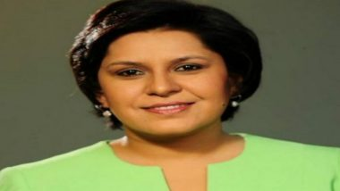 Congress Appoints Ex-Journalist Supriya Shrinate as Spokesperson of All India Congress Committee