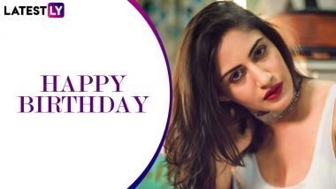 Surbhi Chandna Birthday Special: 5 Stunning Pictures Of Sanjivani 2 Actress We Can't Get Over