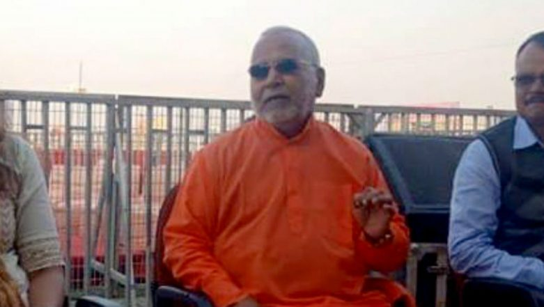 Swami Chinmayanand, BJP Leader Accused of Sexual Harassment, Allegedly Seen Getting Naked Massage in Fresh Video