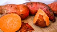 Sweet Potato Health Benefits: 6 Reasons to Eat This Root Vegetable Daily!
