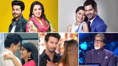 BARC Report Week 37, 2019: Kundali Bhagya Ranks at Number 1 While Kaun Banega Crorepati 11 Enters Top 5