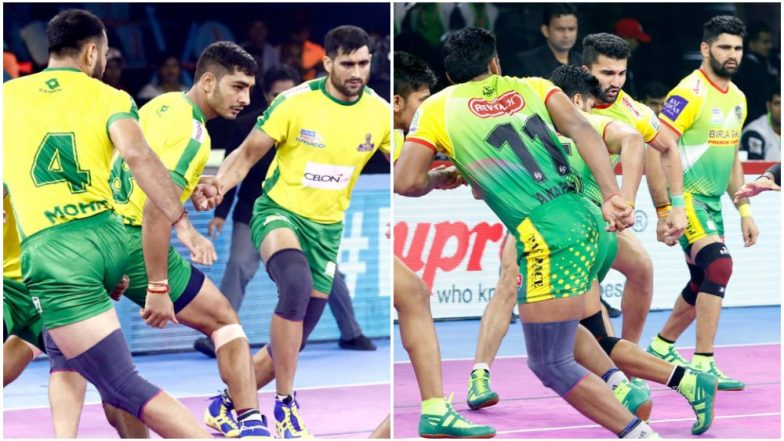 PKL 2019 Dream11 Prediction for Tamil Thalaivas vs Patna Pirates: Tips on Best Picks For Raiders, Defenders and All-Rounders For TAM vs PAT Clash