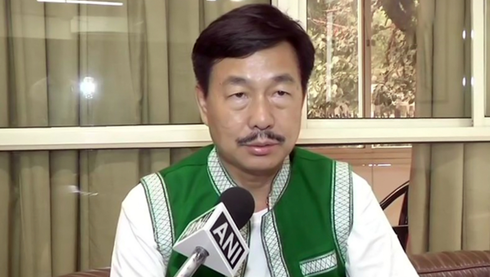 Arunachal Pradesh MP Tapir Gao Says People Didn't Get Compensation For Land Acquired by Army, Nirmala Sitharaman Responds