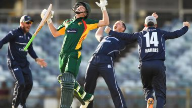 Tasmania Cricket Team's Unbelievable Collapse Hand Victoria a Historic 1-Run Victory in Australia Domestic One-Day Cup