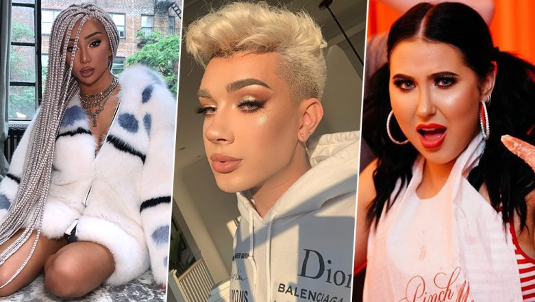 Tea Tuesday: James Charles in Another Plagiarism Scandal and Jaclyn Hill Force Feeds Makeup down Her Subscribers' Throats... Again