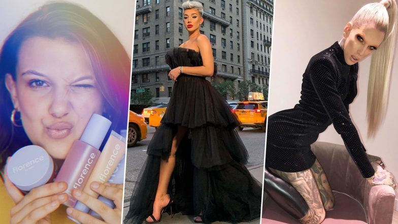 Tea Tuesday: Jeffree Star Gets Messy Again and James Charles Shades Ex-Best Friend Emma Chamberlain