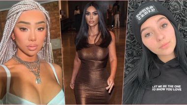 Tea Tuesday: Kim Kardashian and Danielle Cohn Have One Thing in Common- Lying About Their Age!