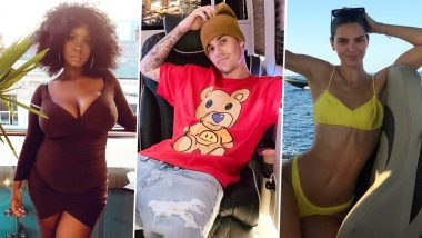 Tea Tuesday: Justin Bieber Confirms He Was an A$$ in Relationships, and Kendell Jenner Gets Sued!